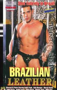 Brazilian Leather | Adult Rental