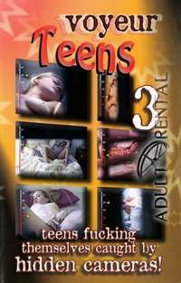 Voyeur Teens 3 | Adult Rental