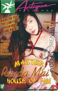 Master Randa Mai's House Of Pain | Adult Rental