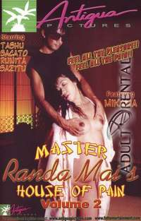 Master Randa Mai's House of Pain 2