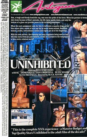 Un-inhibited Porn Video Art