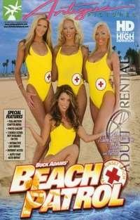 Buck Adams' Beach Patrol | Adult Rental