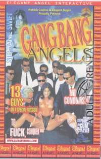 Gang Bang Angels