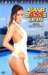 Ariana's Ass Eaters | Adult Rental