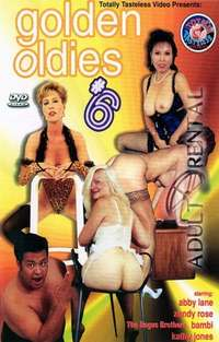 Golden Oldies 6 | Adult Rental