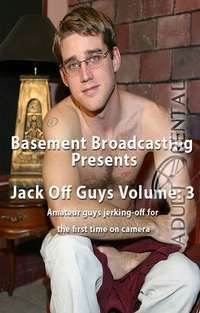 Jack Off Guys Vol.3