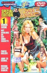 Whack Attack 5 | Adult Rental