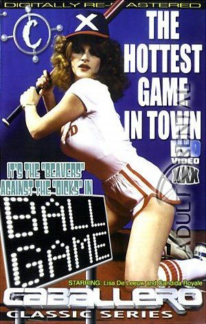 Ball Game Porn Video Art