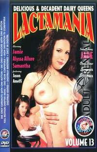 Lactamania 13 | Adult Rental