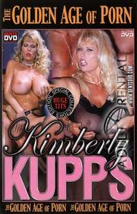 Golden Age Of Porn: Kimberly Kupps