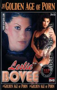 Golden Age Of Porn: Leslie Bovee