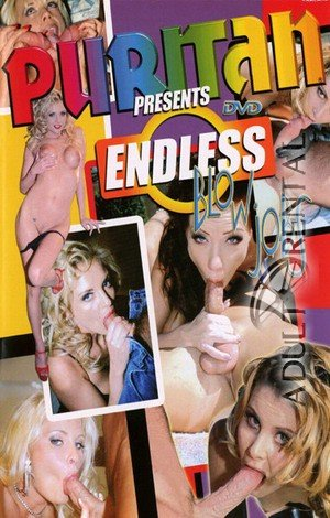 Endless Blowjobs Porn Video Art