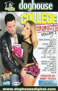 College Dropouts 2 | Adult Rental
