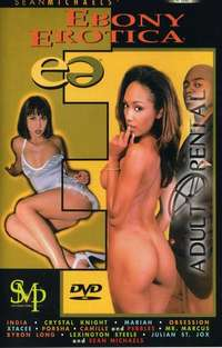 Ebony Erotica | Adult Rental