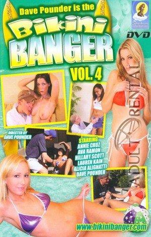 Bikini banger порно онлайн