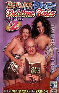 Grandpa Dave's Bedtime Tales 2 | Adult Rental