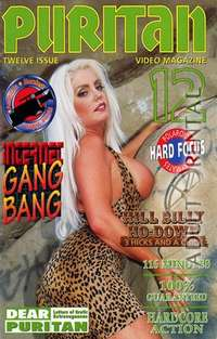 Puritan Video Magazine 12 | Adult Rental