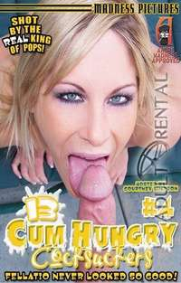 13 Cum Hungry Cock Suckers 4