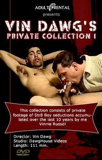 Vin Dawg's Private Collection 1 | Adult Rental