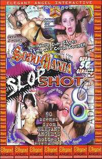 Sodomania Slop Shots 8 | Adult Rental