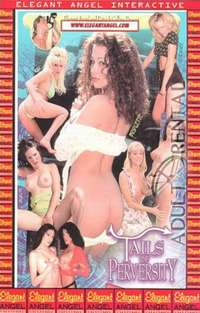Tails Of Perversity | Adult Rental
