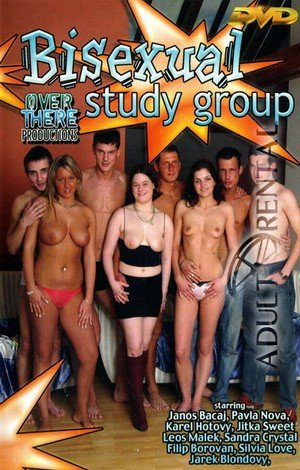 Bisexual Study Group Porn Video