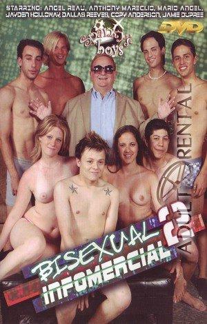 video buy rent Bisexual
