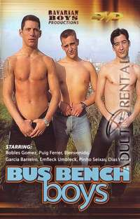 Bus Bench Boys | Adult Rental