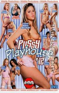 Pussy Playhouse #12 | Adult Rental