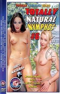 Totally Natural Nymphos 6 | Adult Rental