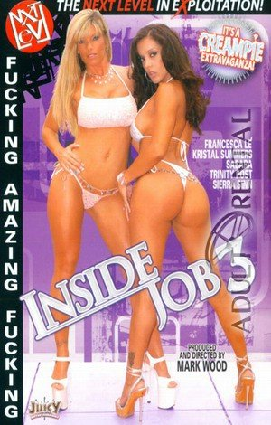 Inside Job 3 Porn Video Art