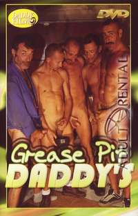 Grease Pit Daddy's | Adult Rental