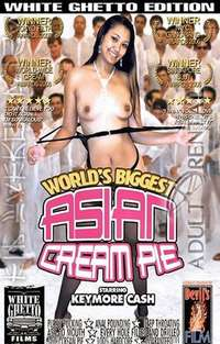 World's Biggest Asian Cream Pie | Adult Rental