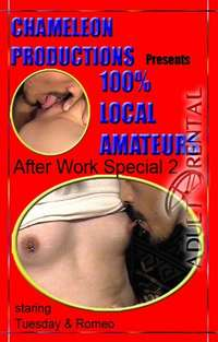 After Work Special 2 | Adult Rental
