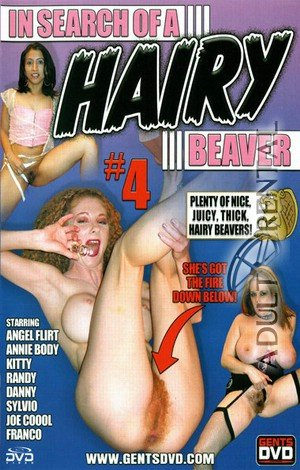 In Search Of A Hairy Beaver 4 Porn Video Art