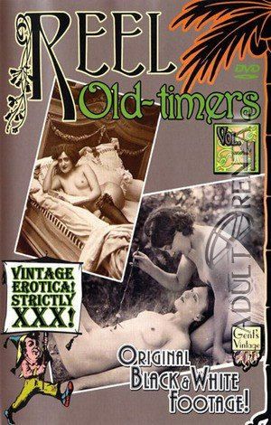 Reel Old Timers 11 Porn Video