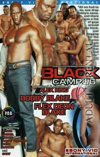 Black Campus | Adult Rental