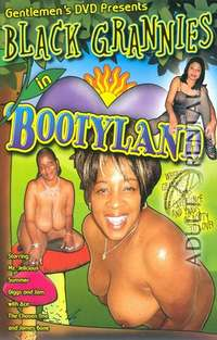 Black Grannies In Bootyland | Adult Rental