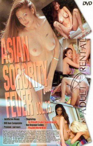 Asian Sorority Fever 13 Porn Video Art