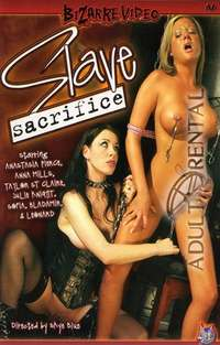Slave Sacrifice | Adult Rental
