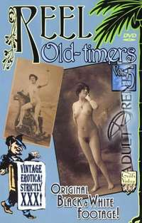 Reel Old Timers 5 | Adult Rental