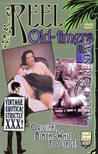 Reel Old Timers 8 | Adult Rental