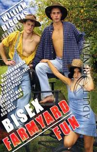 Bisex Farmyard Fun | Adult Rental