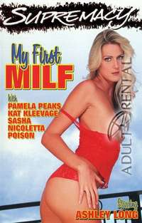 My First MILF | Adult Rental