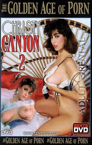 Golden Age Of Porn: Christy Canyon 2 Porn Video Art