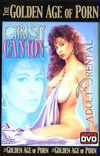 Golden Age Of Porn: Christy Canyon