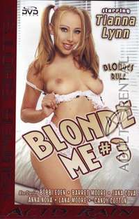 Blonde Me 3 | Adult Rental