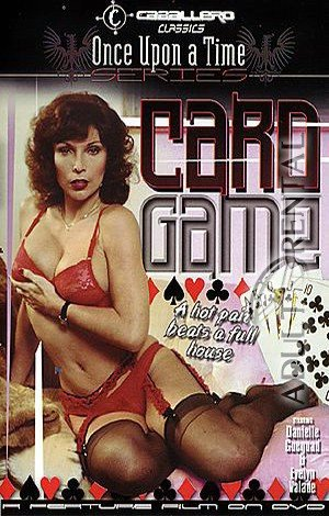 Card Game Porn Video