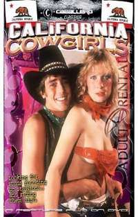 California Cowgirls | Adult Rental