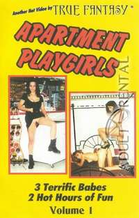 Apartment Playgirls | Adult Rental